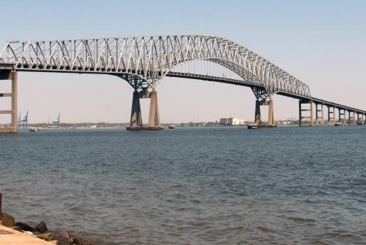 Pont Francis Scott Key