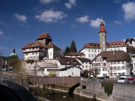 Schlossmühlensteg
