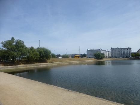 Fredensbro