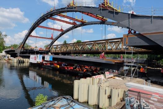 Freybrücke