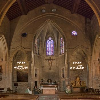 Église Saint-Paul de Frontignan