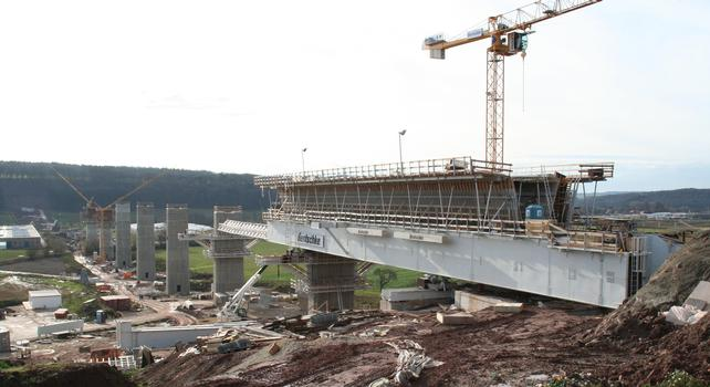 Füllbachtalbrücke