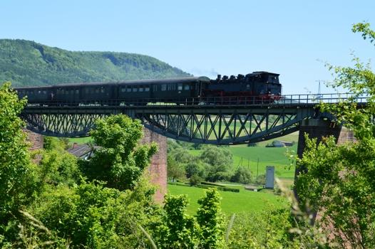Fützen Viaduct