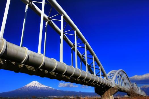 Aqueduc de Fujigawa