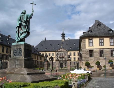 Fulda Castle