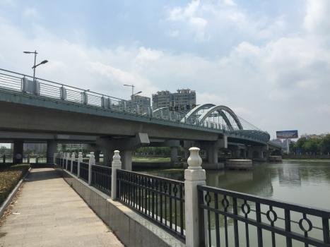 Funing New Bridge