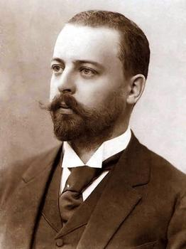 Fyodor Ossipovich Schekhtel