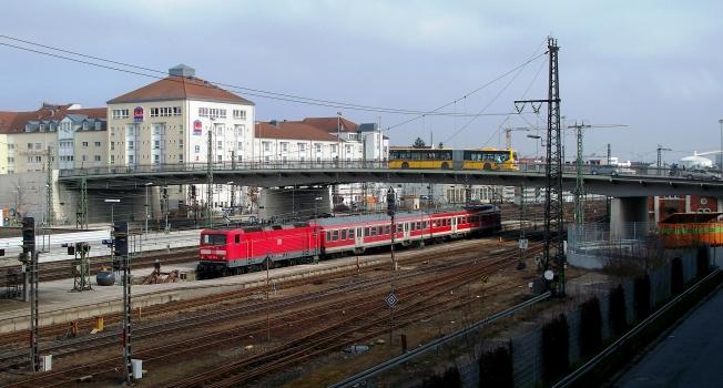 Galgenbergbrücke
