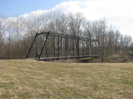Gallman Road Bridge