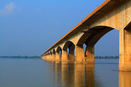 Pont Mahatma-Gandhi de Patna