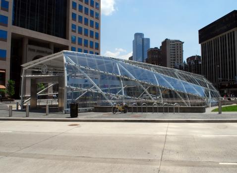 Gateway Center PAT Station