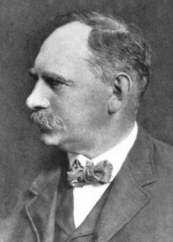 George H. Pegram