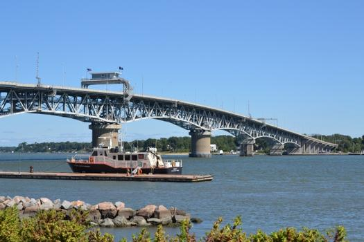 George P. Coleman Memorial Bridge
