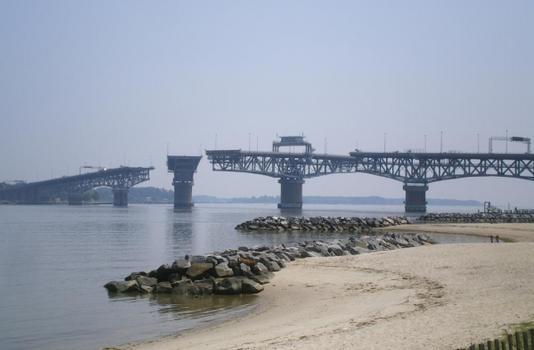 George P. Coleman-Brücke