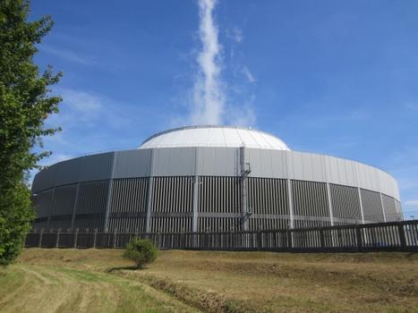 GKN 2 Hybrid Cooling Tower
