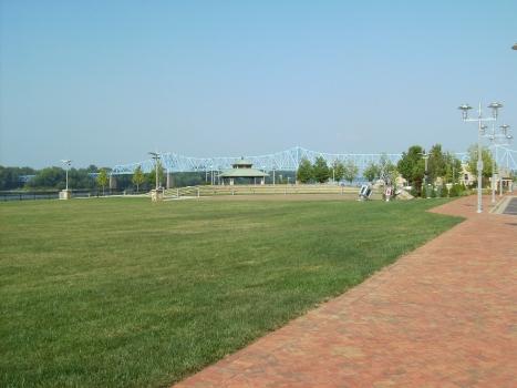 Glover H. Cary Bridge