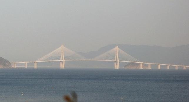 Connection routière Busan - Geoje