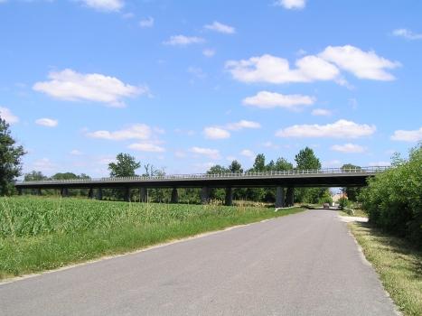 Charente Bridge (South Arm)