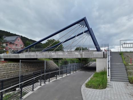 Alzette Bridge