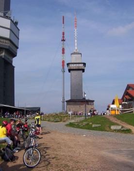 Grosser Feldberg Observation Tower