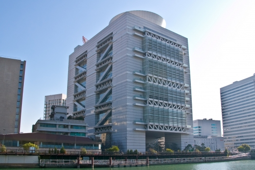 Grand Cube Osaka