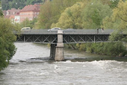 Radetzkybrücke