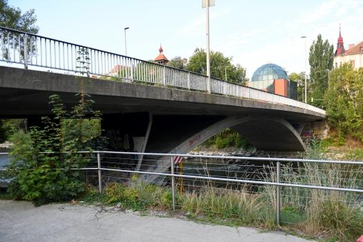 Augarten Bridge