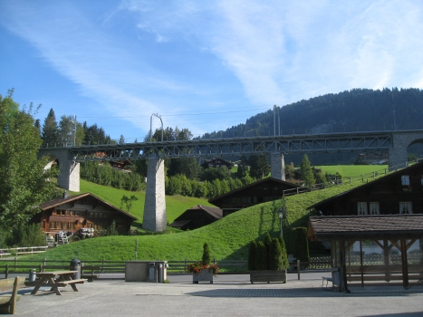 Gstaad Viaduct