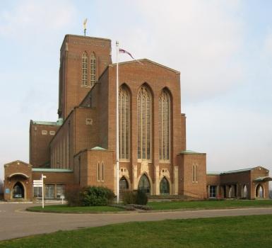 Kathedrale von Guildford