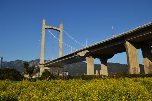 Gushan-Brücke