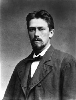 Gustav Lindenthal