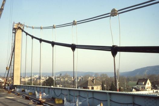 Guynemer Bridge