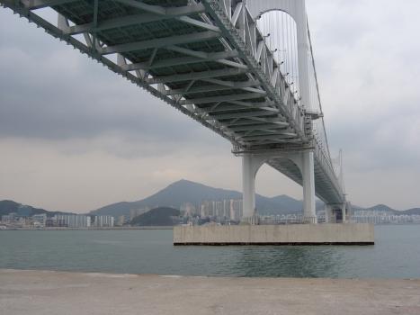 Pont Gwangan