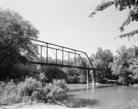 Old River Bridge