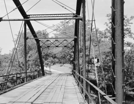 War Eagle Bridge