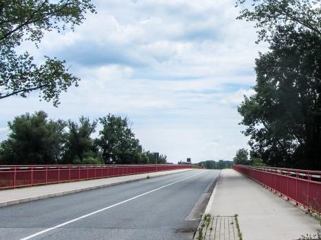 Hagenwerder Bridge