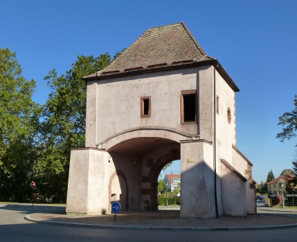 Wissembourger Tor
