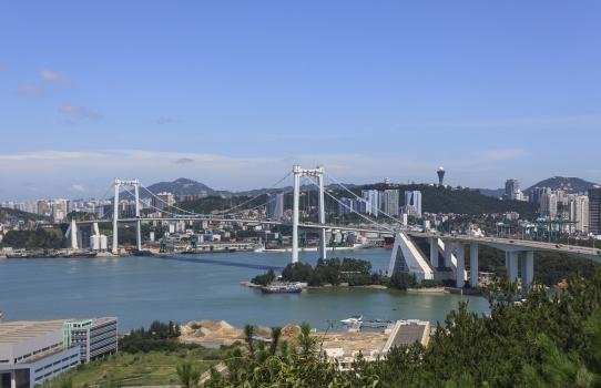 Pont de Haicang