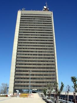Eshkol Tower