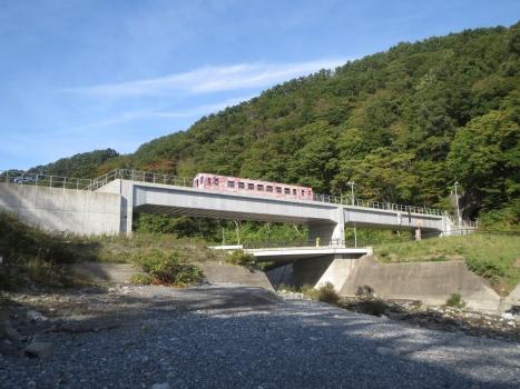 Haipesawa-Brücke