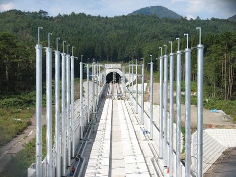 Hakkōda-Tunnel