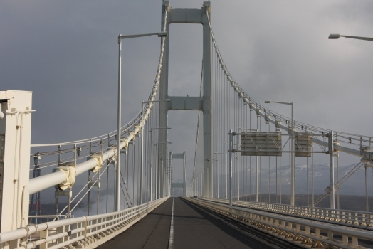 Pont de Hakucho