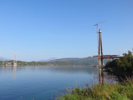 Pont de Hålogaland
