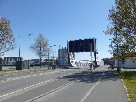 Halsskov Bridge