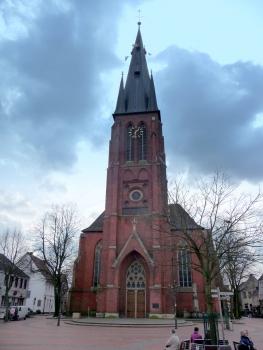 Sankt Sixtuskirche