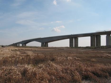 Pont de Hamana