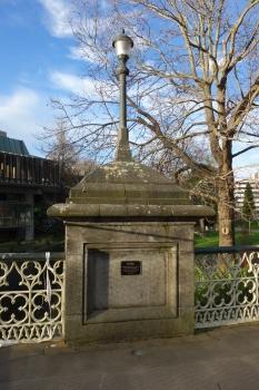 Hamish Hay Bridge