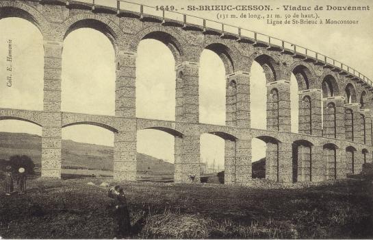 Douvenant Viaduct