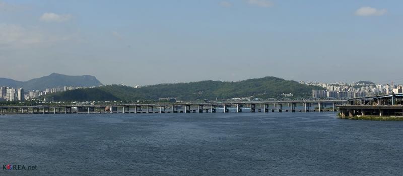 Hannam Grand Bridge