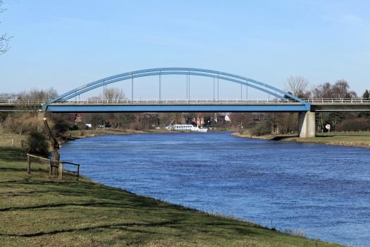 Emsbrücke Bundesstraße 408